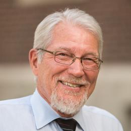 Robert M. Goodman