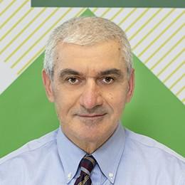 Ηλίας Γεωργαντάς