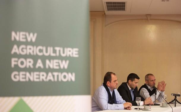 Μικροπιστώσεις: ένα εργαλείο για νέους επιχειρηματίες στον κλάδο της αγροδιατροφής