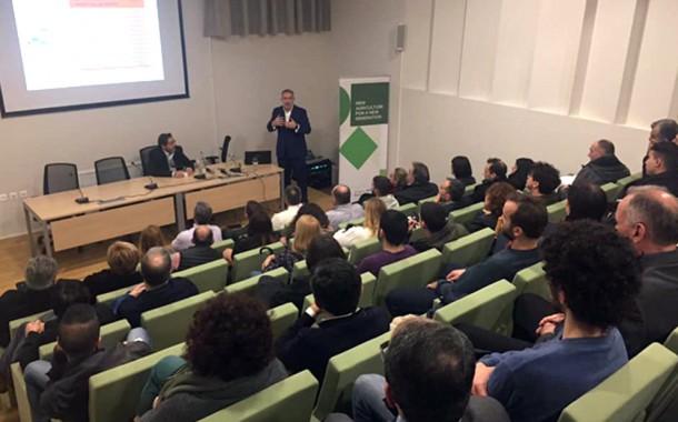 Τhe U.S export market for Agri-food entrepreneurs