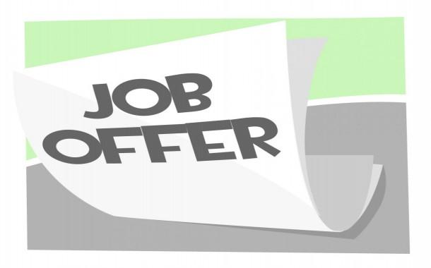Προσφορά 2 θέσεων εργασίας για γεωπόνους