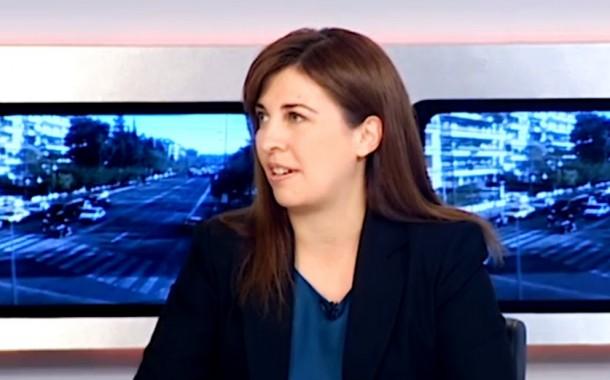 Catherine Apostolopoulou, Apiarist