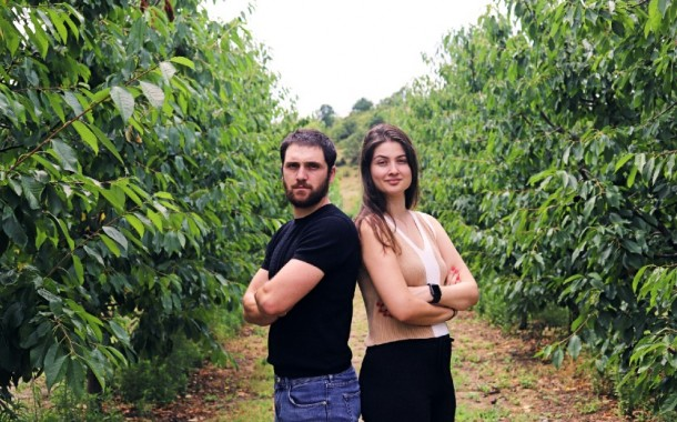 AgroU: the digital platform that brings together farmers and workers